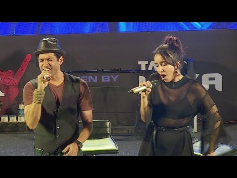 UNCUT Rock On 2   Trailer Launch | Farhan Akhtar, Shraddha Kapoor, Arjun Rampal