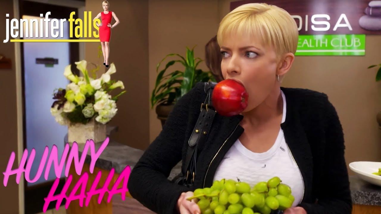 Download Health Club | Jennifer Falls S1 EP2 | Full Episodes