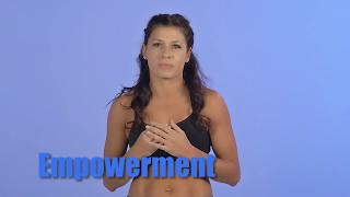 Sexy Strength Kettlebell Workout Video