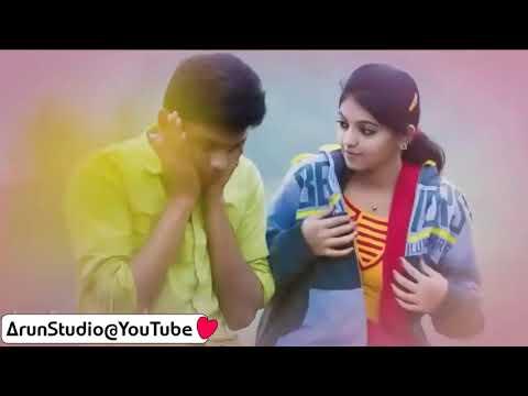 Anbulla manna anbulla kanava best love whatsapp status in tamil