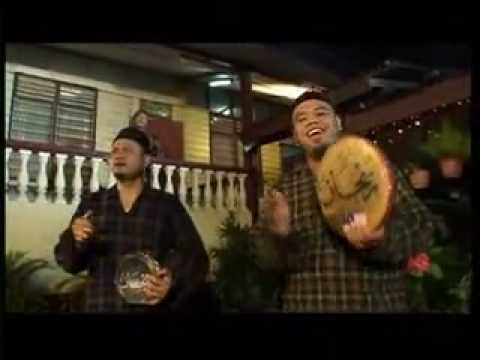 Raihan & Hujan - Salam AidilFitri Ayahanda dan Bonda