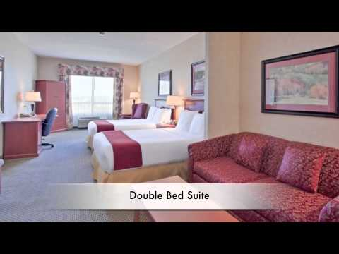 Holiday Inn Express & Suites - Airdrie-Calgary North - Airdrie, Alberta