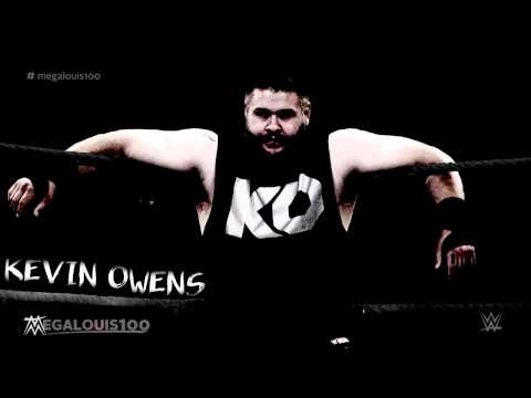 2015: Kevin Owens WWE Exit Theme Song -