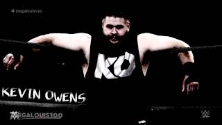 "2015: Kevin Owens WWE Exit Theme Song - ""Fight"" (Intro Cut) with download link"