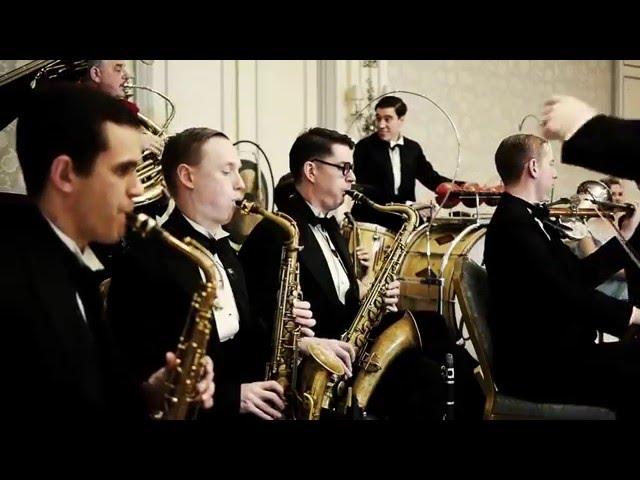 Alex Mendham & His Orchestra - 'Great Big Date'