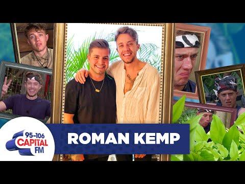 Roman Kemp's Post I'm A Celebrity Interview 🐜 | FULL INTERVIEW | Capital