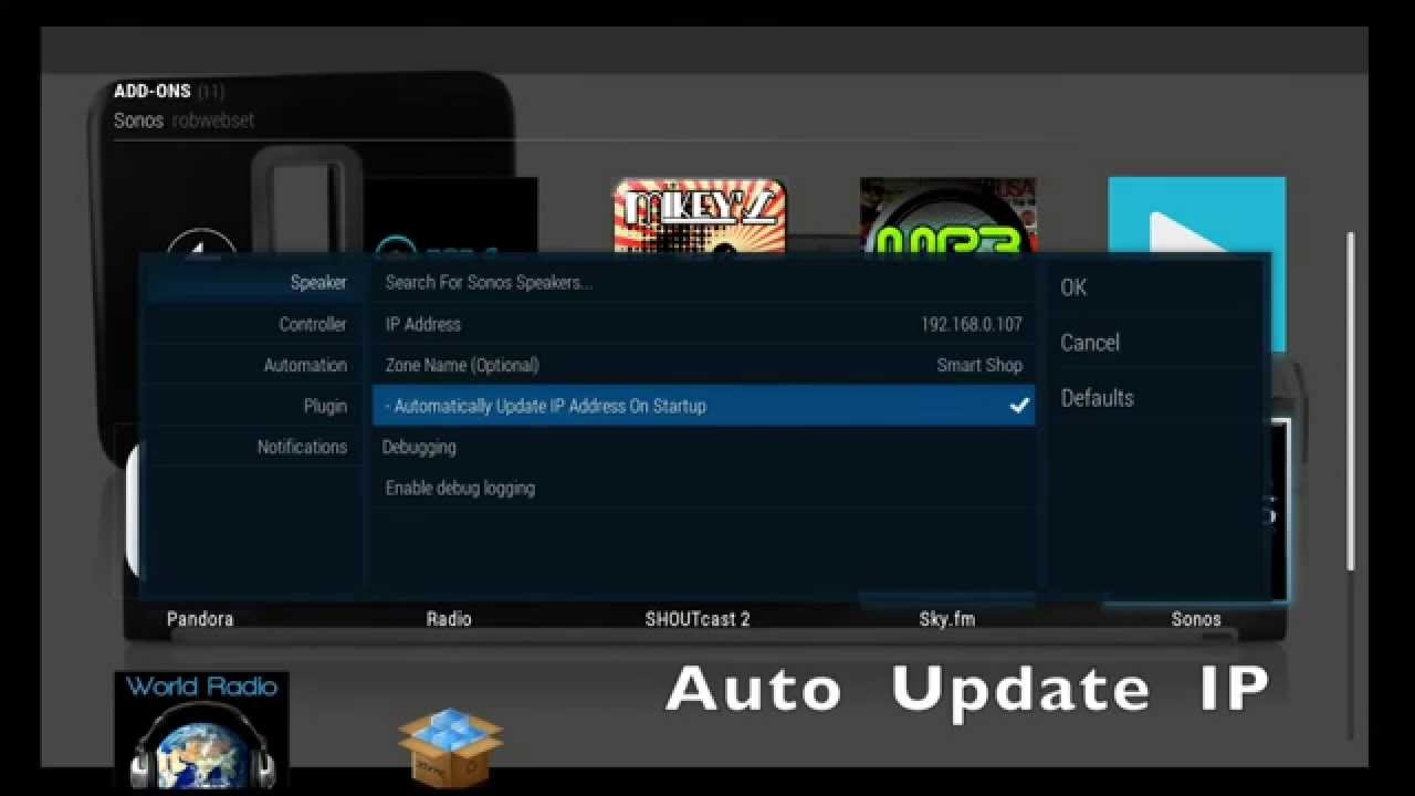 how to install video addons installer add on kodi 16.1