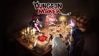 Dungeon Maker: Dark Lord