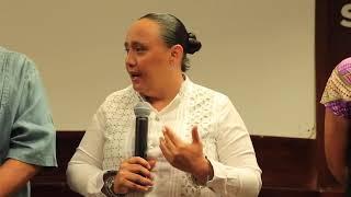 Cristina Torres regresa a la presidencia municipal de Solidaridad