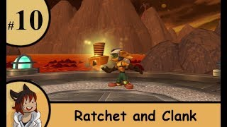 Ratchet and Clank part 10 - Not the walloper