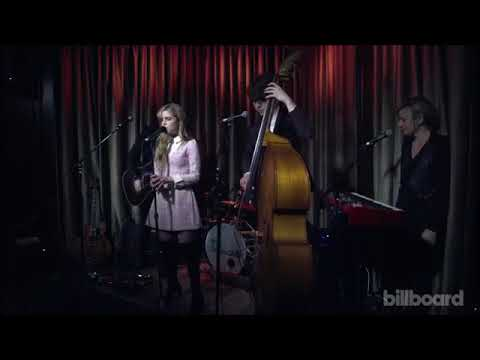 Echosmith - Dear World (full song live)