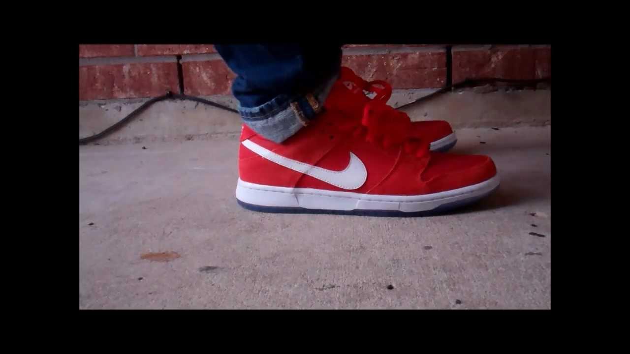 0429b7aa294f97 Nike Sb Dunk Low