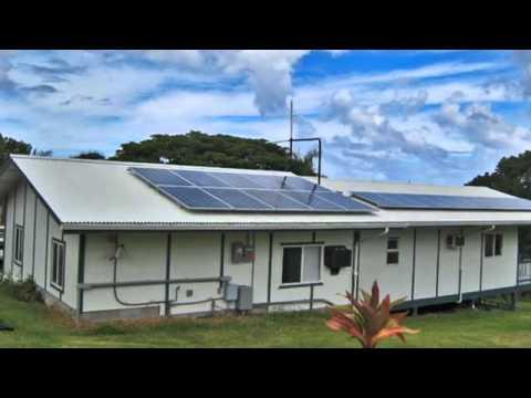 Solar Water Heater Maui, HI -- Sonshine Solar Corp