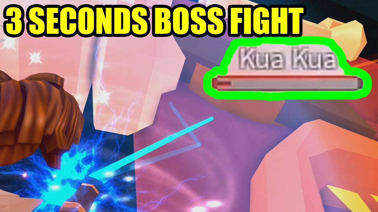 Beating The Mad City Boss In 3 Seconds Roblox Mad City Youtube