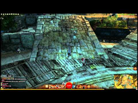 Guild Wars 2 - Mystic Forge Secrets: Lodestone Recipes