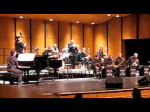 Harry James Orchestra 2010
