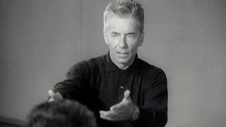 Скачать Masterclass With Herbert Von Karajan