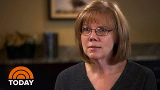 Kelsey Berreth's Mother Speaks Out On Daughter's Disappearance   TODAY