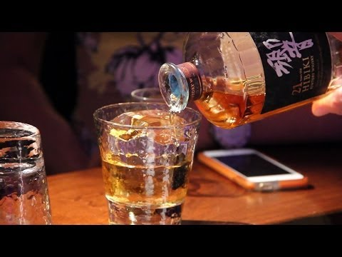WhiskyCast HD: Whisky On the Rock