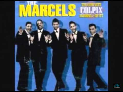 The Marcels - Heartaches