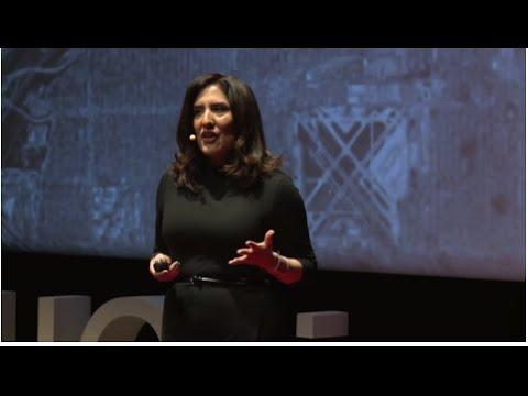 Architecture & Design: Renewing the Social Agenda   Patricia Saldaña Natke   TEDxUChicago