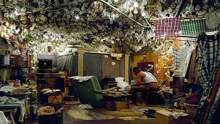 Jeff Wall Interview: Pictures Like Poems
