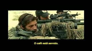 Forças Especiais Trailer Legendado [HD]