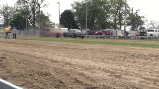Test and Tune Fulton County Fair 2015