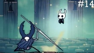 Hollow Knight Episode 14 | The Mantis Lords