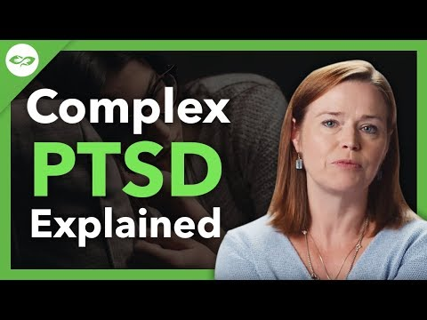 C-PTSD Behavior Explained - Common Traits, Triggers & Treatment Options | BetterHelp