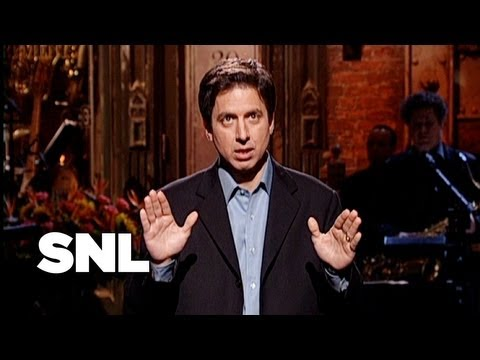 Ray Romano Monologue - Saturday Night Live