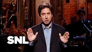 connectYoutube - Ray Romano Monologue - Saturday Night Live