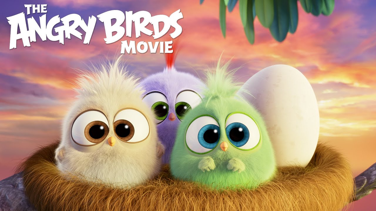the angry birds movie happy mothers day from the