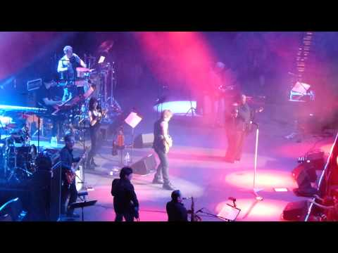 Chain of Fools Cover Jon Bon Jovi & Friends Las Vegas April