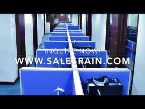 Seat Leasing & Private Offices in Makati | Sales Rain