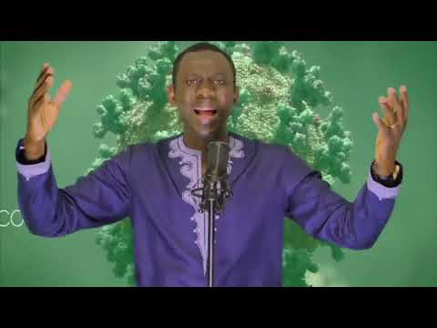 Pape Diouf - Stronger Together ( Video Officiel)
