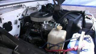 1966 GMC w/350.mov