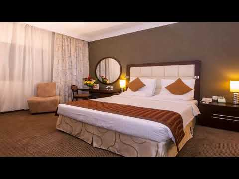 Luxury Hotel Apartment Dubai