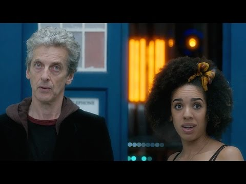"""""""Always Looking For Trouble..."""" - Thin Ice Preview - Doctor Who: Series 10 - BBC"""