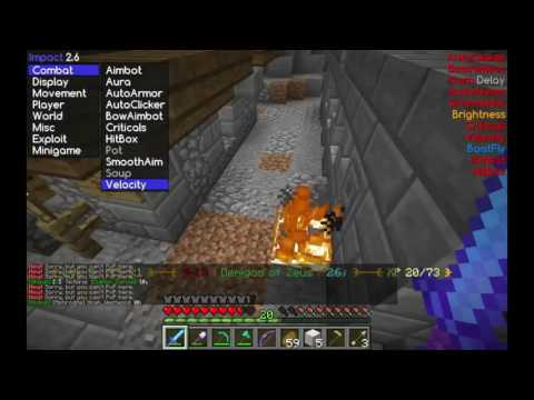 Minecraft Wizry with thorax and andreu gamer KILL BERNE