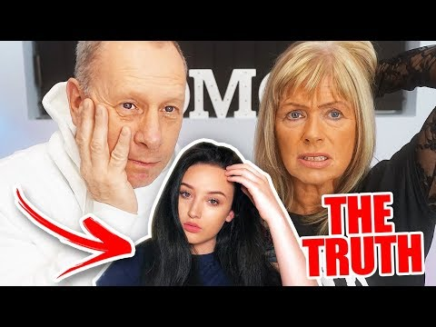 What we REALLY think about Morgz's GIRLFRIEND... *Gold Digger*