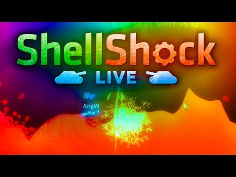 CHEATERS ALWAYS WIN! - Shellshock Live!