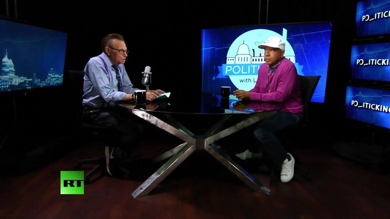 Russell Simmons | End 'Mandatory Minimums'