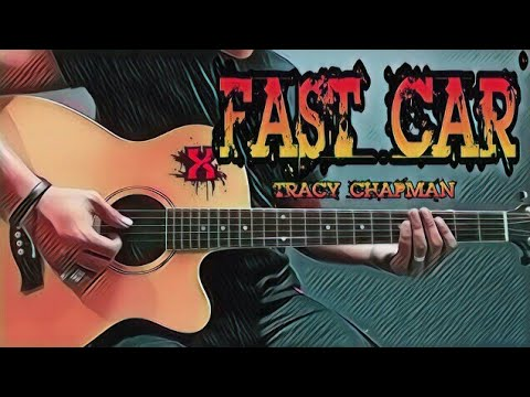 fast car tracy chapman guitar cover with lyrics chords youtube. Black Bedroom Furniture Sets. Home Design Ideas
