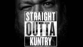 Straight Outta Kuntry - Featuring Haystak
