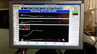 Ralliart Colt - Rich AFRs above 6000.MOV