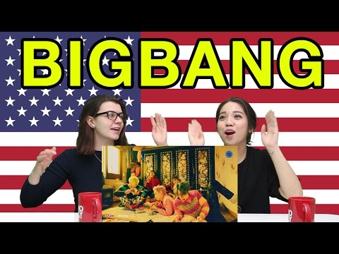 "Fomo Daily Reacts To BIGBANG ""FXXK IT"""