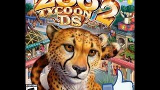 Zoo tycon 2 - # 2 (Первые животные)