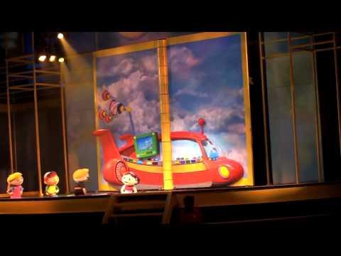 MyWDWGuide.com - Playhouse Disney 2009