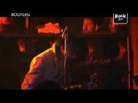 Backyard Babies - Earn The Crown (Live Bootleg 2005)